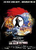James Bond - Hauch des Todes / Living Daylights