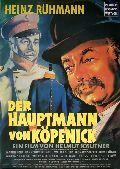 Hauptmann von Köpenick, Der (Rühmann)