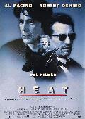 Heat (Pacino/De Niro)
