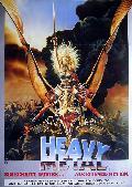 Heavy Metal - Schwermetall