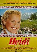 Heidi (1965, Werner Jacobs)