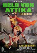 Held von Attika, Der