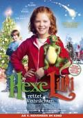 Hexe Lilli rettet Weihnachten, Die