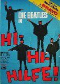 Hi-Hi-Hilfe / Beatles / Help