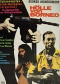 Hölle von Borneo, Die