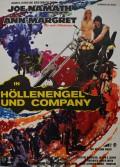 Höllenengel und Company (C.C. und Company)