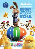 HOP - Candy Chicks and Rockn Roll