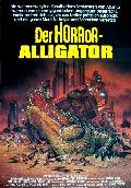 Horror-Alligator, Der