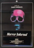 Horror Infernal / Feuertanz (Argento)