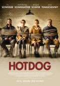 Hotdog / Hot Dog
