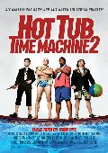 Hot Tub - Time Machine 2