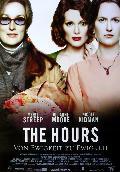Hours - Von Ewigkeit zu Ewigkeit