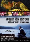 Hubert von Goisern - Brenna tuats scho lang