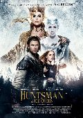 Huntsman and the Ice Queen / Winter War