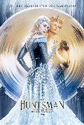 Huntsman and the Ice Queen / Winter War
