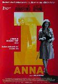 I, Anna / I Anna