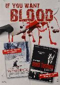 If you want Blood: Whisper / Death Sentence