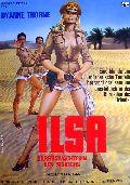 Ilsa, die Haremswächterin