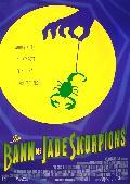 Im Bann des Jade-Skorpions