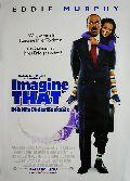 Imagine That / Zuhause ist der Zauber los