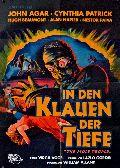 In den Klauen der Tiefe / The Mole People