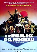Insel des Dr. Moreau