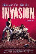 Invasion (Regie: D.Tsintsadze)