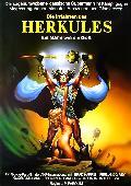 Irrfahrten des Herkules, Die