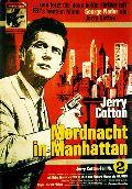 Jerry Cotton 2: Mordnacht in Manhattan