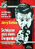 Jerry Cotton 1: Schüsse aus dem Geigenkasten