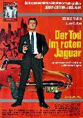 Jerry Cotton 7: Tod im roten Jaguar