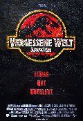 Jurassic Park 2: Vergessene Welt