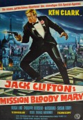 Jack Clifton - Mission Bloody Mary