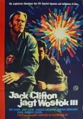Jack Clifton jagt Wostok III (Agent Secret FX 18)