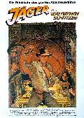 Jäger des verlorenen Schatzes / Indiana Jones 1