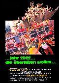 Jahr 2022 - die überleben wollen (Soylent Green)