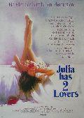 Julia has 2 Lovers