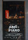 Jung und Piano