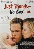 Just Friends - No Sex