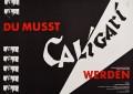 Kabinett des Dr. Caligari, Das