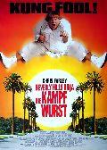 Kampfwurst - Beverly Hills Ninja