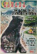 Kanada - Im Land der schwarzen Bären