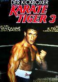 Karate Tiger 3