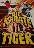 Karate Tiger, Die (Sister Streetfighter, 1974)