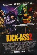 Kick-Ass 2 / Kick Ass 2