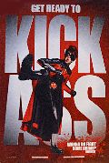 Kick-Ass / Kick Ass