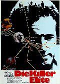 Killer Elite, Die (Peckinpah)