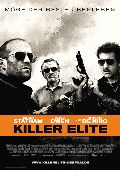 Killer Elite, Die (2011)
