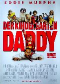 Kindergarten Daddy, Der