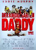 Kindergarten Daddy, Der